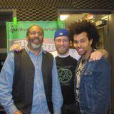 Quincy  Bullen &  Aaron Spink  on the Kool breeze Experience Show