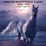 TRIP TO EMOTIONAL LAND VOL 116  - Apogea -