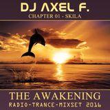 DJ Axel F. - The Awakening - Skila (Chapter 01)