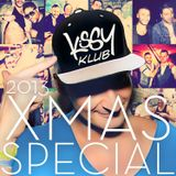 KISSY KLUB • #007 • XMAS SPECIAL - Kissy Sell Out & MC Cobra - Pioneer DJ Radio