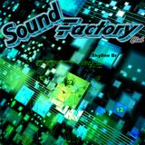 Sound Factory - 12 (os pitch locos)