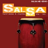 salsa mix -demo-