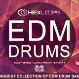 █▬█ █ ▀█▀ EDM Drums # 02