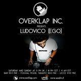 Overklap Inc. #0055 - Ludovico (Ego).