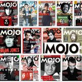 MOJO READERS ALL TIME SONGS 2015 - something in the air