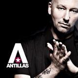 Antillas - A-List Podcast 179 (Guest Assaf)