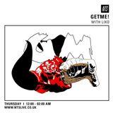 Lixo - NTS Radio 24/07/15