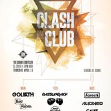 Clash Of The Clubs II - Preview Mix