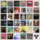 EP-Singles Mixtape 2018 (first half)
