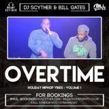 Scyther & Billgates  Hip Hop Holiday Vibes Volume 1
