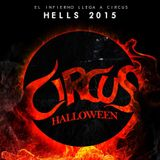 Hells 2015 - Joao Cruzado