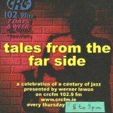 TALES FROM THE FAR SIDE -Modern Piano Trios in Jazz feat.EST,Bad Plus, Phronesis,Robert Glasper  ao