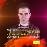Giuseppe Ottaviani - ASOT 900 Utrecht (#WAO138) - 23.02.2019