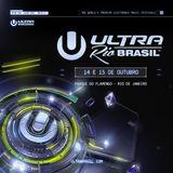 DJ Snake - LIVE @ Ultra Music Festival Brazil 14/10/16