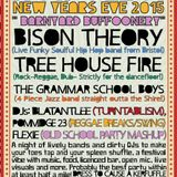 "Blatantlee Run up to Midnight 2015 set!! - Hoi Polloi New Years Eve 2015 ""BARNYARD BUFFOONERY""!!!!!!"