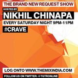 Crave With Nikhil Chinapa #CRAVE06