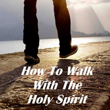 Holy Spirit and the blood of Jesus, inseparable