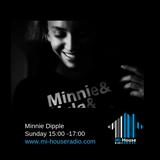 MINNIE DIPPLE MI-HOUSE RADIO 5.5.19
