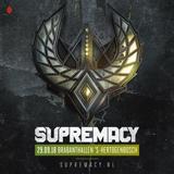 Supremacy 2018 | Warm Up Mix | Dov