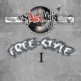 Dj Alex Mejia - Freestyle - 1