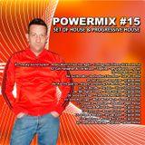 POWERMIX #15