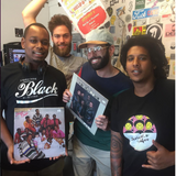 The Soul Clap Records Show with Eli & Cakewalk 8/21/18