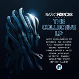 Basic Forces - The Collective LP (Ha-Zb Promo Mix)