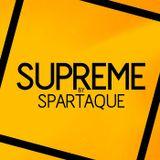 Supreme 103 with Spartaque