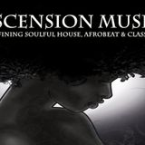 Ascension Music Mix/Tee Mallory June 2017