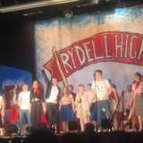 "Smithycroft - Grease Musical - Ross ""Danny Zucko"""