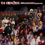 1980's R&B Disco Funk Mixtape Vol.1