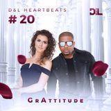 D&L HEARTBEATS Vol. 20 (GrAttitude)