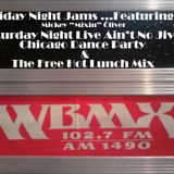 WBMX Friday Night Jam's - 1
