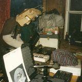 NE195: Gavin Russom's Paper Eyes Mixtape