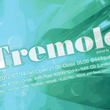 Tremolo vol.3 MIXCD