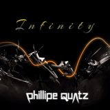 Phillipe Quatz - Feel the infinity (Deep house mix)