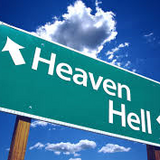Ride to heaven and hell - high end endurance class