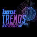 Alyosha Barreiro Radio Show // Beat Trend // Exploring new sonic horizons - 6/6/2014