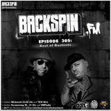 BACKSPIN FM # 305 (22.02.2017)