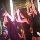 NST Tặng Tuyết Đi bay- Tặng Huệ Đi Lắc- DJ Trung Trần One The Mix.mp4