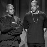 #Spotlight: Jay Z vs Kanye West