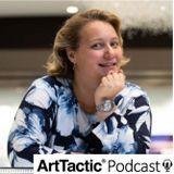 Everledger's Leanne Kemp on blockchain in the art world
