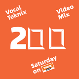 Trace Video Mix #200 part 2 by VocalTeknix