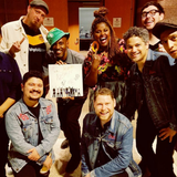 "We Act Radio Exclusive ""The Suffers"" LIVE @ Double Time Jazz"