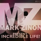 Mark Zinon - Incredible life 012