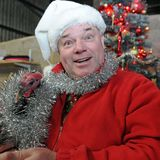 """#11: About Celebrating Christmas Every Day (Interview with Andy Park AKA """"Mr Christmas"""")"""