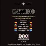 Razeed - Podcast E-Estudio (BAG Radio Station) [Enero 2015]