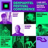 Nina Kraviz - Live @ Dekmantel Festival 2017