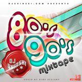 80's & 90's Soul Mix [Reupload]