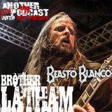 Brother Latham - Beasto Blanco
